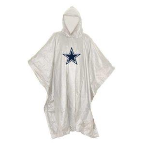 Dallas Cowboys The Northwest Company Lightweight Poncho