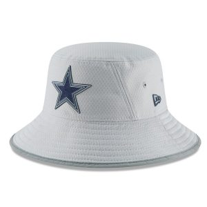 New Era Dallas Cowboys 2018 NFL Training Camp Official Bucket