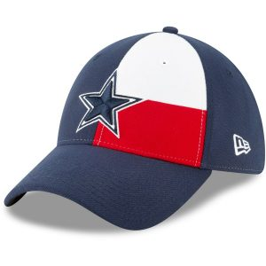 Dallas Cowboys New Era 2019 NFL Draft Spotlight 39THIRTY Flex Hat