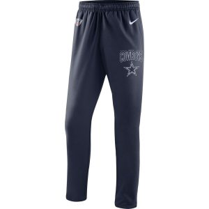 Dallas Cowboys Nike Sideline Practice Performance Pants – Navy