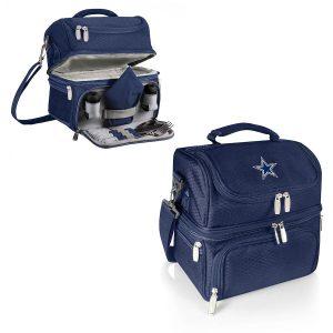 Dallas Cowboys Navy Pranzo Lunch Tote
