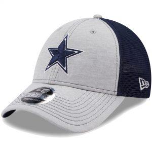 New Era Dallas Cowboys Stealth Neo 9FORTY Snapback Hat